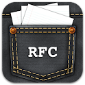 Pocket RFC logo
