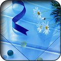 Flowers 3d Wallpapers icon