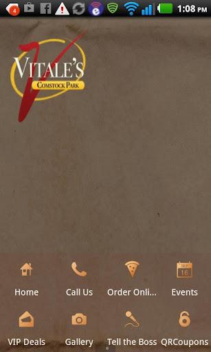 Vitales Sports Bar