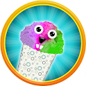 Summer Popsicles Fruity Fun icon