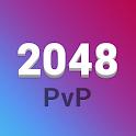 2048 PvP icon