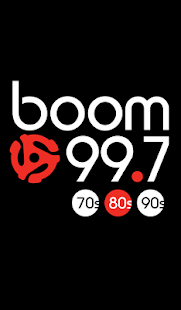boom 99.7- screenshot thumbnail