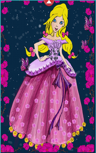 Dream Of The Princess 2.5.4 screenshots 1