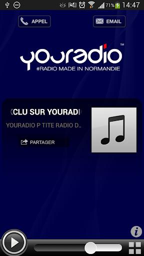 Youradio Normandie