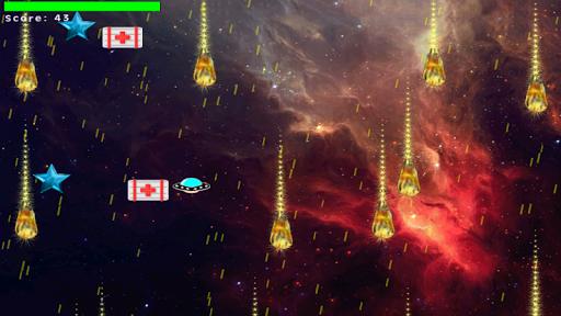 Part 2 - SSSF Meteor Attack 2