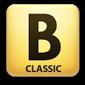 Bdrive Classic logo