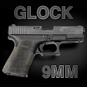 Gun 9MM Glock icon