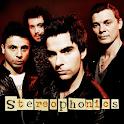 Stereophonics logo