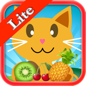 Preschool Learn Game : fruit for PC and MAC