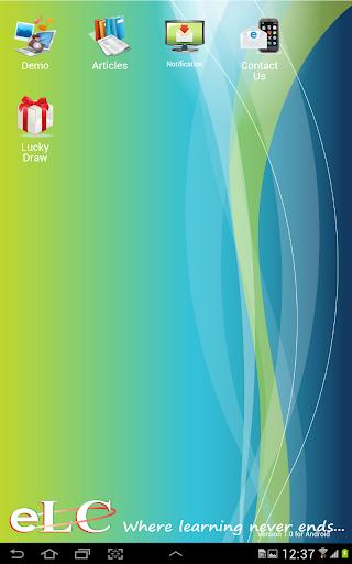 eLC App