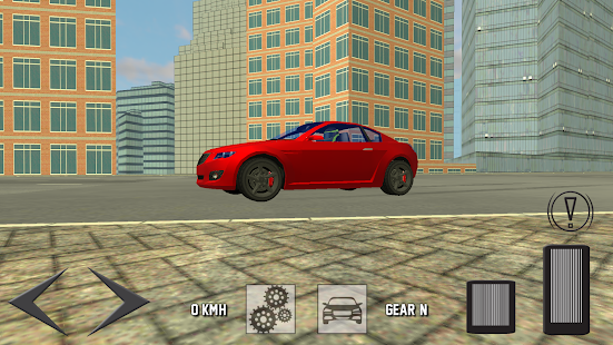 Extreme Car Driving 3D 9