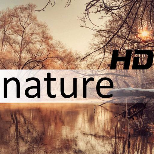 HD Nature Go Theme Tapjoy Free LOGO-APP點子