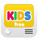 KIDS TV Free icon