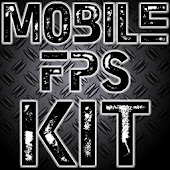 Mobile FPS Kit