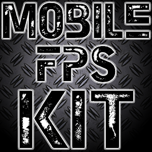 Mobile FPS Kit for PC and MAC