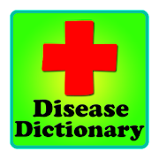 App Diseases Dictionary ✪ Medical APK for Windows Phone