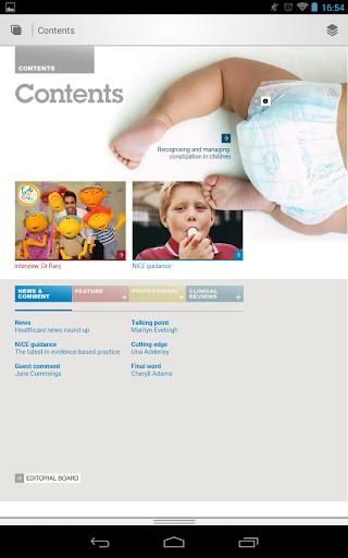 玩免費新聞APP|下載Nursing in Practice app不用錢|硬是要APP