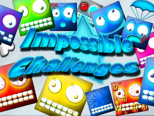 Impossible Challenges