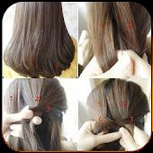 Education hairdressing