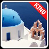 [TOSS]Santorini Live Wallpaper