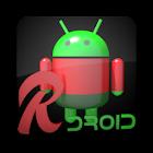 Record Droid icon