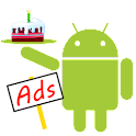 Birthday Buddy Ads logo