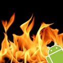 FireDroid icon