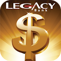 Legacy Bank Mobile icon