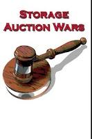 Screenshot of Storage Auction Wars!