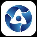 ROSATOM icon