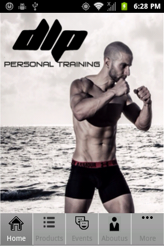 DLP Training