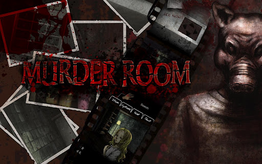 Murder Room (Unlimited Hints)