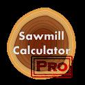 Sawmill Calculator Pro icon