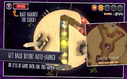 Gopher Launch Screenshot 15