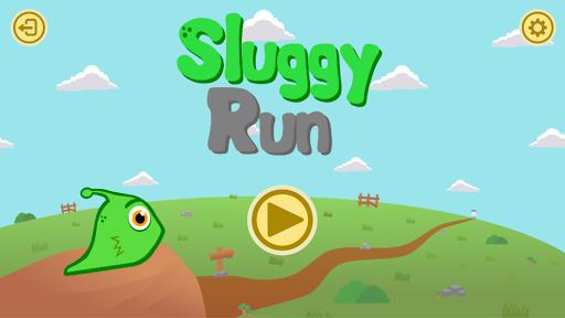 Sluggy Run