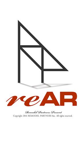 reAR PRO 1.2.3 Windows u7528 1