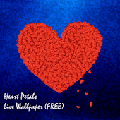 Free Heart Live Wallpaper