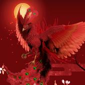 Red Suzaku
