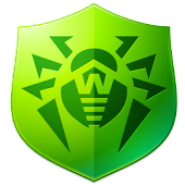 App Anti-virus Dr.Web Light version 2015 APK