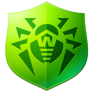 Dr.Web v.7 Anti-virus Light Android App