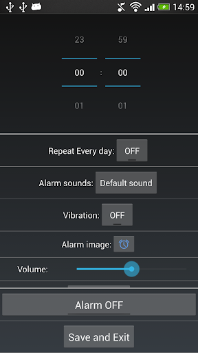 Download Free Alarm Clock 4.0.1 - FileHippo.com