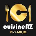 CuisineAZ Premium