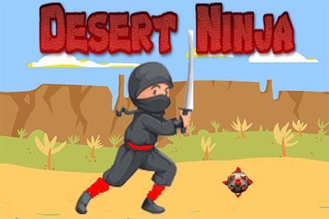 Desert Ninja