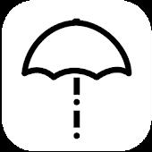Morse Rain