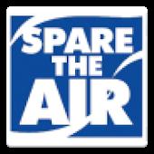 Spare The Air Checker