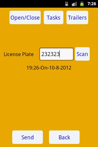 【免費交通運輸App】Logistic-Smart-APP點子