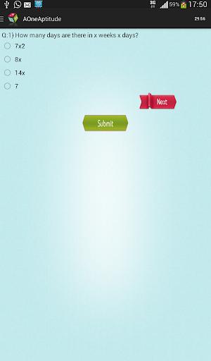 玩教育App|AoneAptitude免費|APP試玩