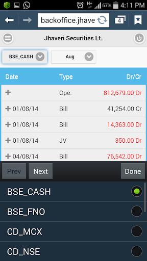玩財經App|Jhaveri Securities免費|APP試玩