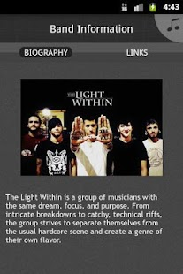 The Light Within - screenshot thumbnail