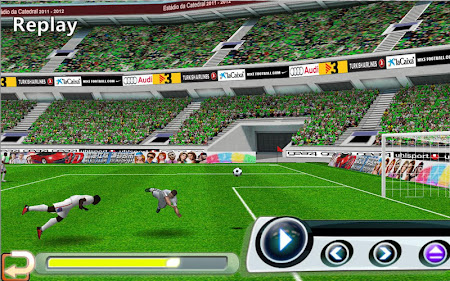 Winner Soccer Evolution Elite 1.5.4 screenshot 147135